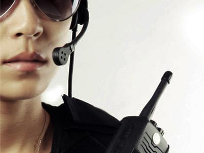 中力保安呼叫响应